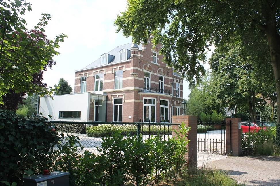 Villa Oldenburg in Vught