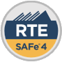 Certified SAFe RTE