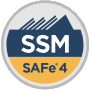 Certified SAFe SSM