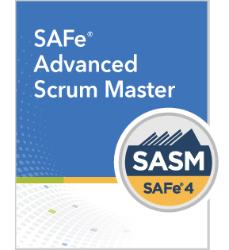 SAFe Advanced Scrum Master training