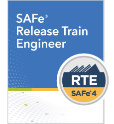 SAFe Release Train Engineer training