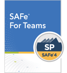 SAFe for Teams training