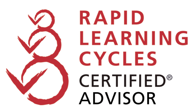 Rapid Learning Cycles Certified® Advisor