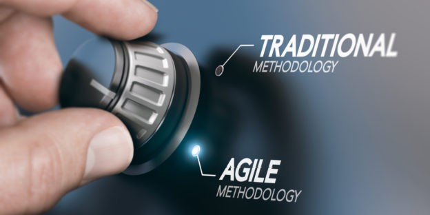 Waarom is agile Portfolio Management nodig?
