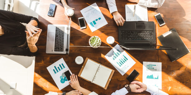 Lean budgetting voor Portfolio Management