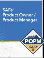 SAFe-5-Courseware-POPM