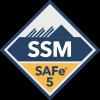 SSM SAFe 5